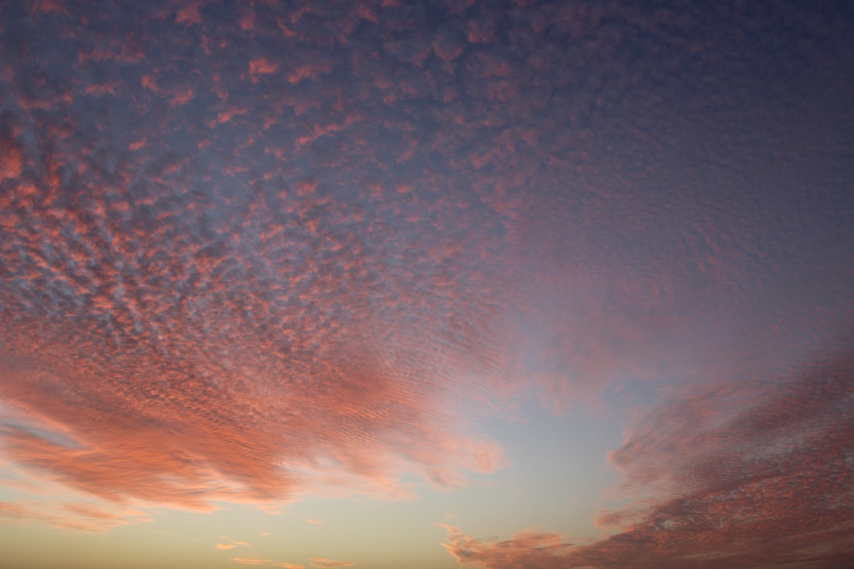 Sunset Fuerteventura