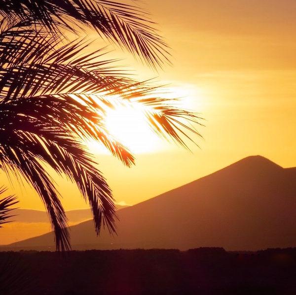 Weihnachtszeit Fuerteventura