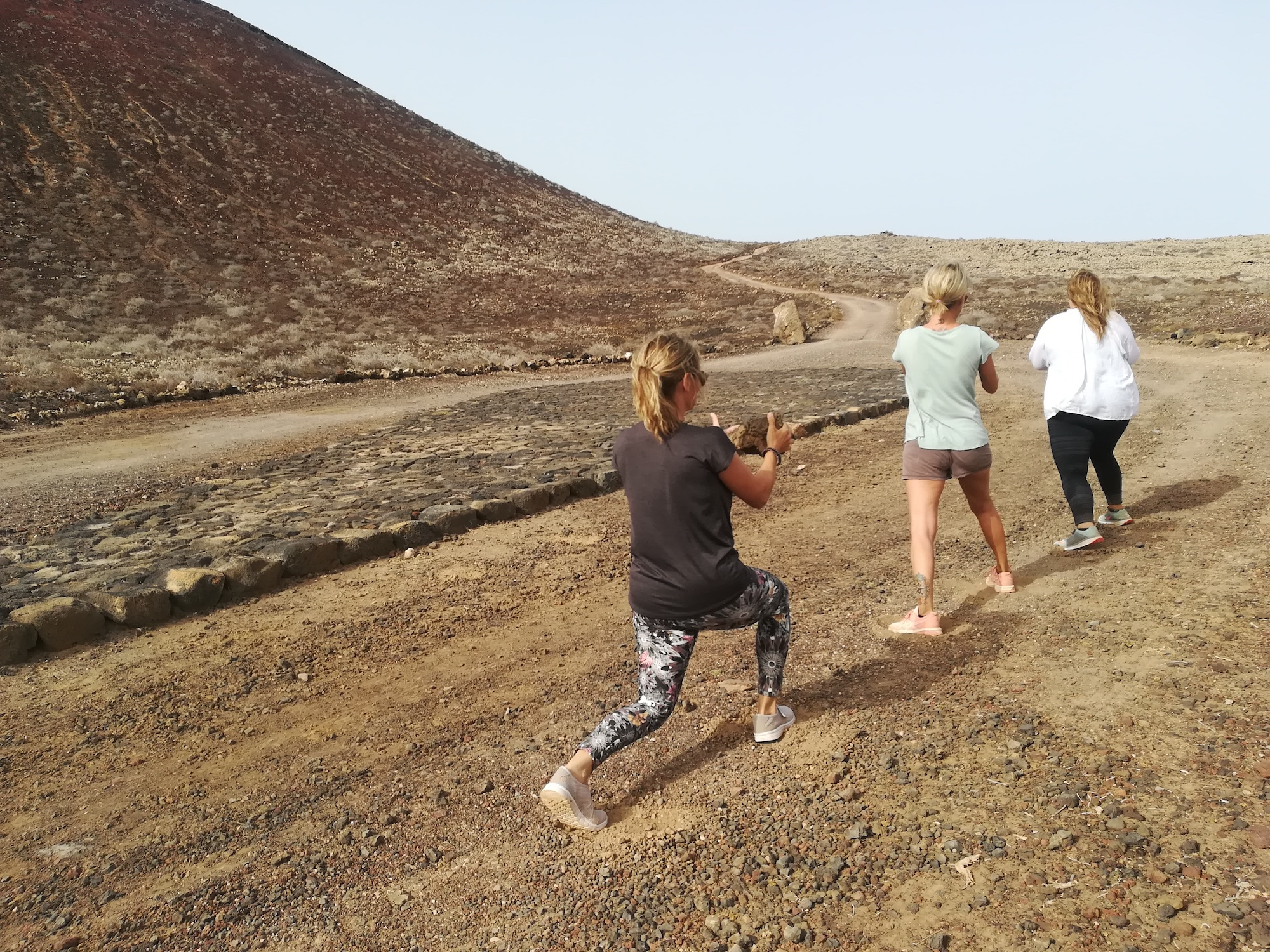 Lesano Fuerteventura