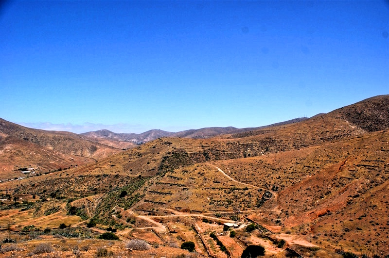 Landscape Landschaft Fuerteventura