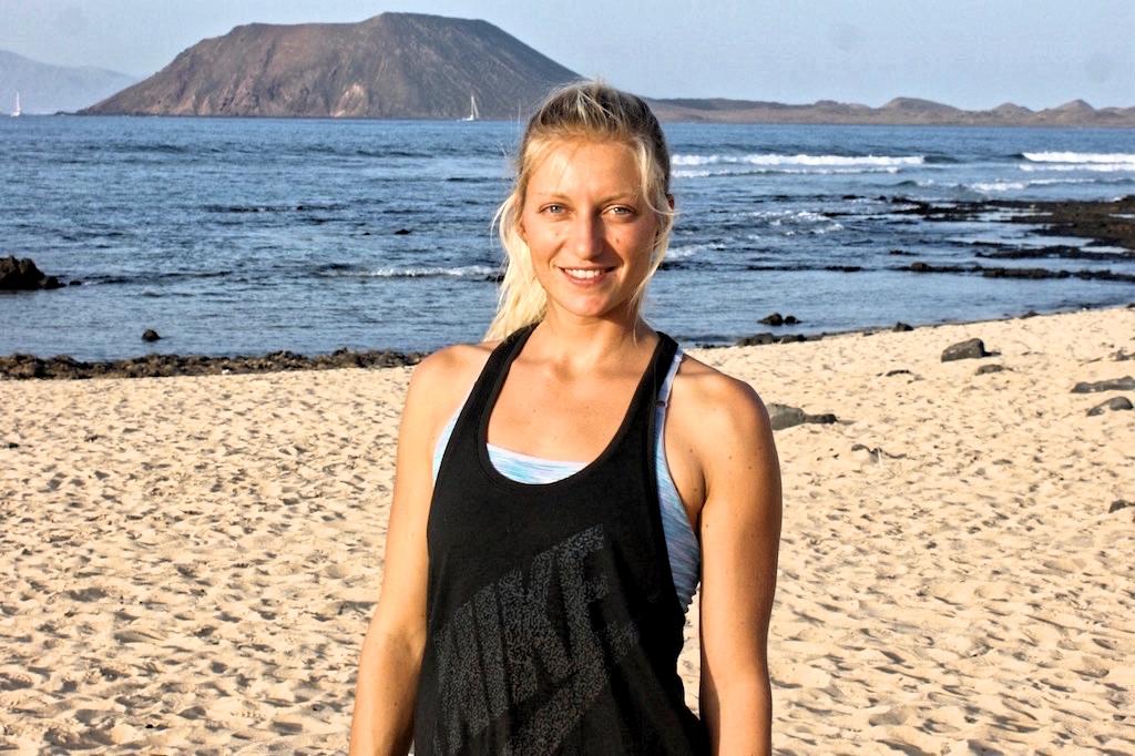 Kathrin Lesano